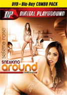 Sneaking Around (DVD + Blu-ray Combo) Porn Movie