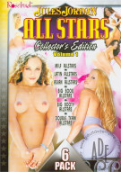 Jules Jordan All Stars (6-Pack) Porn Movie