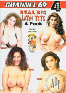 Real Big Latin Tits 4-Pack Porn Movie