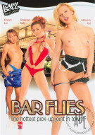 Bar Flies Porn Movie