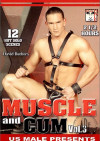 Muscle and Cum Vol. 3 Porn Movie