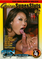 Asian Super Sluts #4 Porn Video