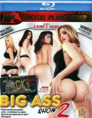 Jacks Playground: Big Ass Show 2 Blu-ray
