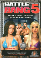 Battle Bang 5 Porn Movie
