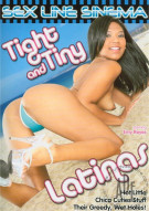 Tight And Tiny Latinas Porn Movie