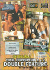 Total Corruption 1 & 2 Double Feature Porn Movie