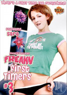 Freaky First Timers #3 Porn Movie