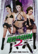 Radium 2 Porn Movie