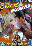 Orgies Unlimited 2 Porn Video