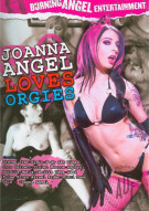 Joanna Angel Loves Orgies Porn Movie