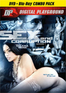 Sex And Corruption Episode 1 (DVD + Blu-ray Combo) Porn Movie