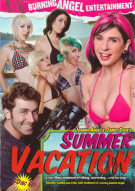 Joanna Angel &amp; James Deen&#39;s Summer Vacation Porn Video