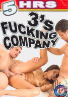 3&#39;s Fucking Company Porn Video