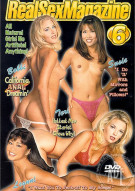 Real Sex Magazine 6 Porn Movie