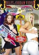 Jenna Haze vs Krystal Steal Porn Movie