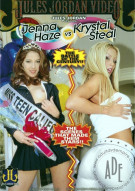 Jenna Haze vs Krystal Steal Porn Video