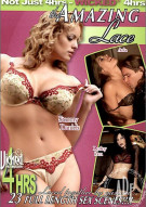 Amazing Lace, The Porn Movie
