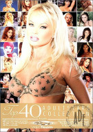Top 40 Adult Stars Collection Porn Movie