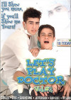 18 Today International: Lets Play Doctor #2 Porn Movie