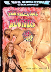 Transsexual Blonds Porn Movie