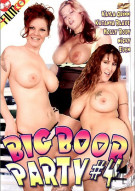 Big Boob Party #4 Porn Movie