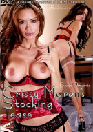 Crissy Morans Stocking Tease Porn Movie