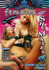 Females On Shemales 4 Porn Movie