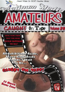 Amateurs Caught On Tape Vol. 20 Porn Movie