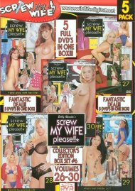 Screw My Wife, Please Vol. 26-30 Porn Movie