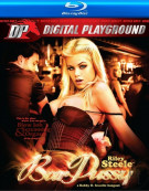 Riley Steele Bar Pussy Blu-ray