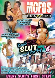 MOFOS: Real Slut Party 6 Porn Movie