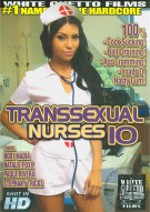 Transsexual Nurses 10 Porn Movie