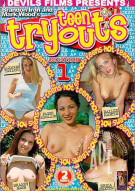 Teen Tryouts: Audition 1 Porn Movie