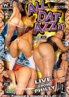 All Dat Azz 11 Porn Movie
