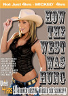 How The West Was Hung Porn Movie