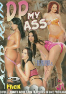 DP My Ass 3-Pack Porn Movie