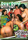 Dorm Invasion 3 Porn Movie