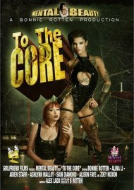 To The Core | Mental Beauty