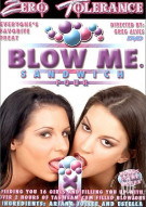 Blow Me Sandwich 4 Porn Movie