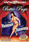 Bettie Page: Varietease / Teaserama Porn Movie