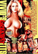 Vivids Greatest Tits Porn Movie