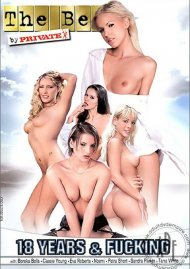 Best Of 18 Years &amp; Fucking Porn Movie