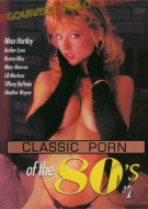 Classic Porn of the 80s #2 Porn Movie