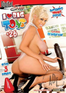 I Love Big Toys #26 Porn Movie