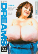 BBW Dreams 24 Porn Movie