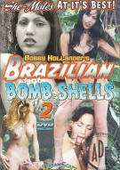 Brazilian Bomb Shells 2 Porn Movie