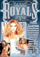 New Royals, The: Janine Porn Movie