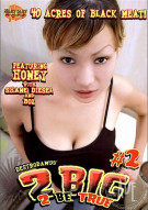 2 Big 2 Be True #2 Porn Movie