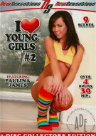 I Love Young Girls #2 Porn Movie