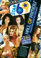 Star 69: Hall Of Famers Porn Movie